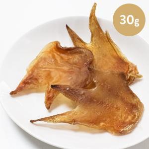 犬 おやつ ガム 無添加 国産 釧路産鶏とさか30g イリオスマイル ポイント消化|iliosmile
