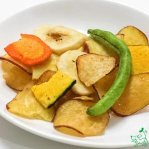 犬 おやつ 無添加 乾燥野菜&フルーツ イリオスマイル ポイント消化 iliosmile