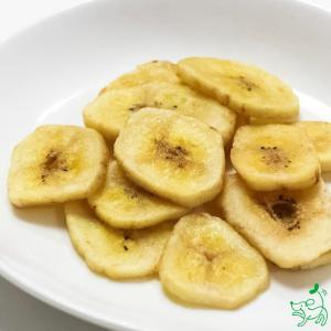 犬 おやつ 無添加 バナナチップス イリオスマイル ポイント消化|iliosmile