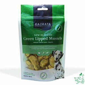 犬 おやつ 無添加 緑イ貝 フリーズドライ カイマタ KAIMATA Green Lipped Mussels グリーンリップドマッセル イリオスマイル ポイント消化 iliosmile