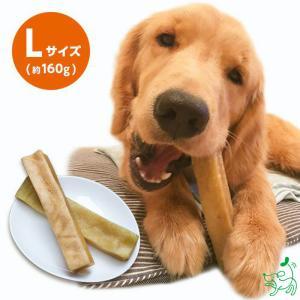 犬 おやつ 無添加 ヒマラヤ産 ヤクミルクチーズスティック ドッグチュルピ Lサイズ 約160g イリオスマイル ポイント消化 |iliosmile
