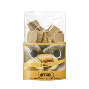 犬 おやつ 無添加 国産 ドットわんフルーツクッキー アボカド イリオスマイル ポイント消化|iliosmile