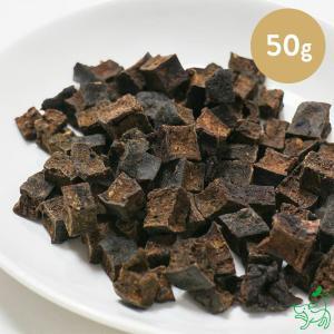犬 おやつ 低脂肪 無添加 国産 勝浦産まぐろダイス 50g  イリオスマイル ポイント消化|iliosmile