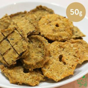 犬 おやつ 無添加 国産 兵庫県産 鯛チップ 50g  イリオスマイル ポイント消化|iliosmile
