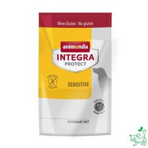 犬 療法食 アニモンダ animonda インテグラ プロテクト ドライフード Sensitive センシティブ アレルギーケア 4kg 送料無料 イリオスマイル iliosmile