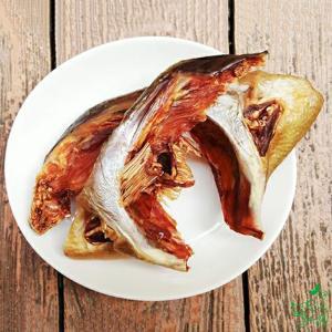 犬 おやつ 低脂肪 無添加 国産 青森産 鮭カマ 55g イリオスマイル ポイント消化|iliosmile
