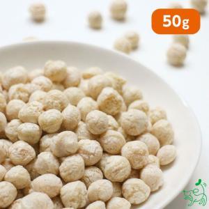 犬 おやつ 手作り食 無添加 国産15穀の雑穀パフ 50g イリオスマイル ポイント消化|iliosmile