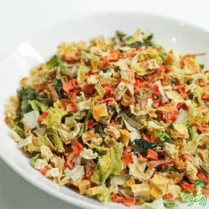 犬 野菜 手作り食 国産 無添加 熊本県産 野菜ミックス 200g iliosmile