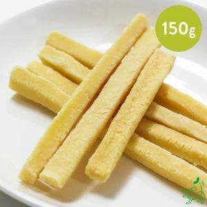 犬 おやつ 無添加 モンゴル産 ヤギミルクのヨーグルトスティック 150g イリオスマイル ポイント消化|iliosmile