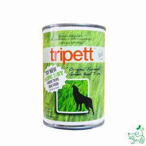 ペットカインド Pet Kind グレインフリー トライペット tripett オリジナルフォーミュラ ビーフトライプ イリオスマイル ポイント消化|iliosmile