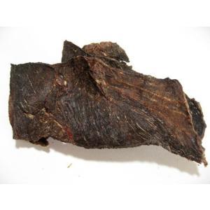 犬 おやつ 低脂肪 無添加 カンガルーの干し肉 イリオスマイル ポイント消化|iliosmile