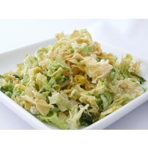 犬 手作り食 無添加 国産 手作りごはんの具 乾燥野菜きゃべつ キャベツ イリオスマイル ポイント消化|iliosmile