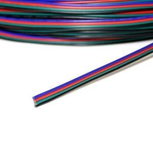RGB用4P平行線 1m|illumica-y