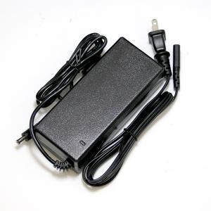 ACアダプター 入力AC100v-240v 出力DC12v 6A (72w) DCプラグ内径2.1mm 外径5.5mm スイッチング方式 トランス illumica-y