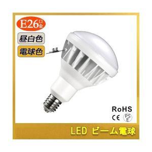 取り寄せ品 LEDビーム電球 15W E26 防水 IP65|illumica-y