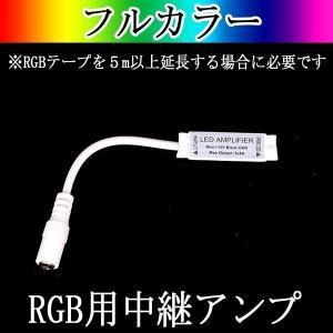 RGBアンプ|illumica-y