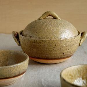 4th-market コセール5号鍋 黄 土鍋...