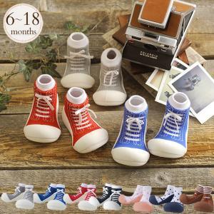 赤ちゃん ファーストシューズ ソックス 出産祝い Baby feet ベビーフィート|ilovebaby