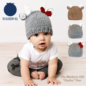 "The Blueberry Hill(ザブルーベリーヒル) ""Hartley"" Deer