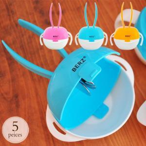 離乳食 食器セット ベビー 食器 赤ちゃん うさぎのお食事5点セット|ilovebaby
