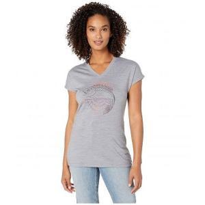 こちらの商品は Smartwool スマートウール レディース 女性用 ファッション Tシャツ Me...