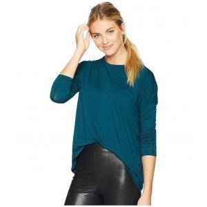 こちらの商品は Three Dots スリードッツ レディース 女性用 ファッション Tシャツ Co...
