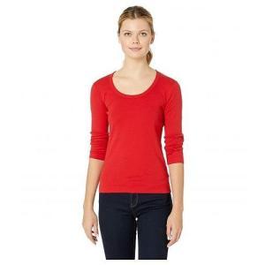こちらの商品は Three Dots スリードッツ レディース 女性用 ファッション Tシャツ 10...