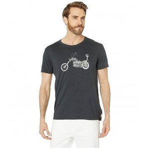 こちらの商品は Agave Denim アゲイブデニム メンズ 男性用 ファッション Tシャツ Sw...