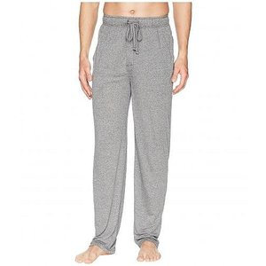 5d2f594cab25ee Jockey ジョッキー メンズ 男性用 ファッション 子供服 パジャマ 寝巻き 下着 50 Rayon/50 Poly Knit Sleep  Pants - Caviar/Grey