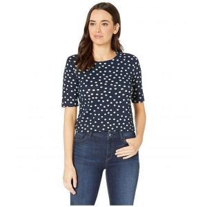 こちらの商品は Three Dots スリードッツ レディース 女性用 ファッション Tシャツ Sp...
