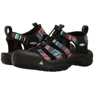 こちらの商品は Keen キーン レディース 女性用 シューズ 靴 サンダル Newport H2 ...