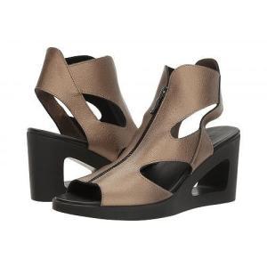 こちらの商品は Arche アルシュ レディース 女性用 シューズ 靴 ヒール Vahiro - M...