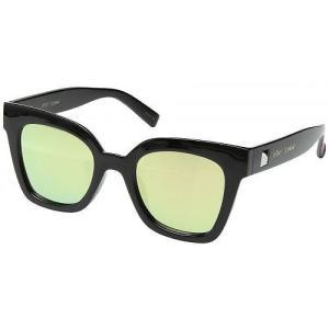 メガネ サングラス ベッツィージョンソン BJ863136 - Black レディース Betsey Johnson 眼鏡 女性用
