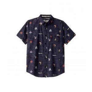 こちらの商品は Salty Crew Kids 男の子用 ファッション 子供服 ボタンシャツ Bon...