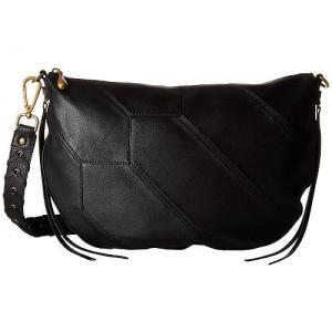 e5b121698988 Hobo ホーボー レディース 女性用 バッグ 鞄 ショルダーバッグ バックパック リュック Cisco - Black