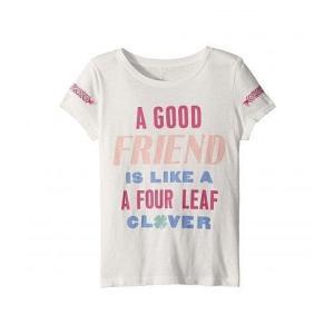 こちらの商品は PEEK ピーク 女の子用 長袖 ファッション 子供服 Tシャツ Good Frie...