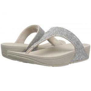 こちらの商品は FitFlop フィットフロップ レディース 女性用 シューズ 靴 サンダル Ele...