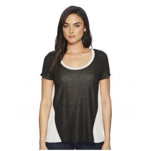 こちらの商品は Three Dots スリードッツ レディース 女性用 ファッション Tシャツ Re...