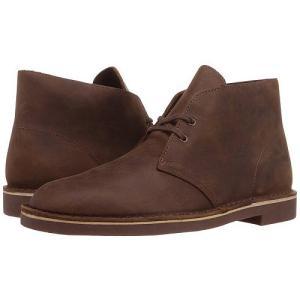 Clarks クラークス メンズ 男性用 シューズ 靴 ブーツ チャッカブーツ Bushacre 2...