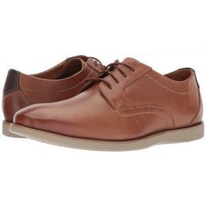 Clarks クラークス メンズ 男性用 シューズ 靴 オックスフォード 紳士靴 通勤靴 Rahar...