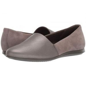 こちらの商品は ECCO エコー レディース 女性用 シューズ 靴 フラット Touch Balle...