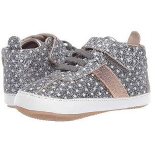 こちらの商品は Old Soles オールドソール 女の子用 ベビー靴 キッズシューズ 子供靴 クリ...
