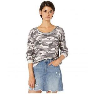 こちらの商品は Hard Tail ハードテイル レディース 女性用 ファッション パーカー スウェ...