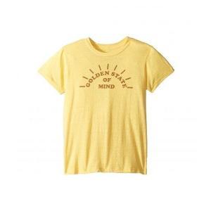 Shine On Rocket Heather Gray Life is Good Toddler Long Sleeve Tee