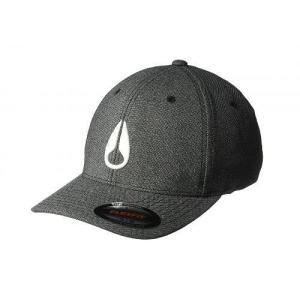 Nixon ニクソン メンズ 男性用 ファッション雑貨 小物 帽子 野球帽 キャップ Deep Do...