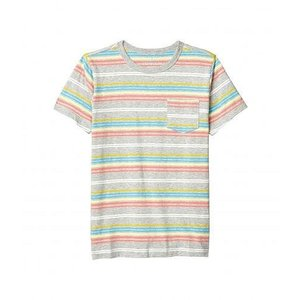 crewcuts by J.Crew 男の子用 ファッション 子供服 Tシャツ Short Slee...