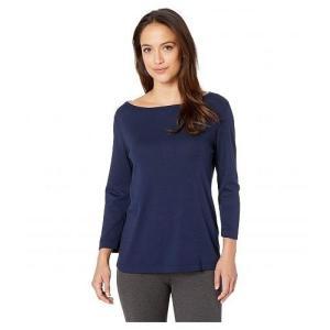 こちらの商品は Three Dots スリードッツ レディース 女性用 ファッション Tシャツ EZ...