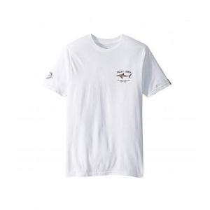 こちらの商品は Salty Crew Kids 男の子用 ファッション 子供服 Tシャツ Bruce...
