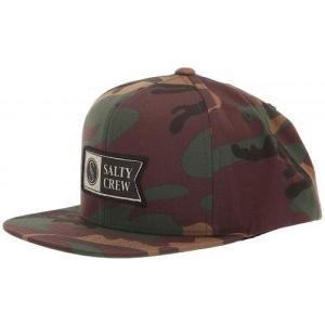 こちらの商品は Salty Crew Kids 男の子用 ファッション雑貨 小物 帽子 トラッカーハ...