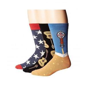 こちらの商品は Socksmith ソックスミス メンズ 男性用 ファッション ソックス 靴下 スリ...